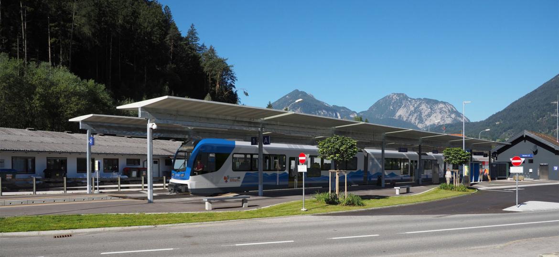 neue Zillertalbahn