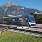 NeueZillertalbahn